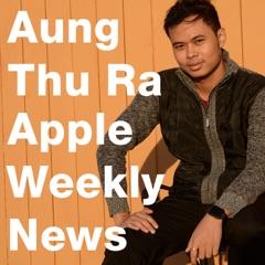 Aung Thu Ra