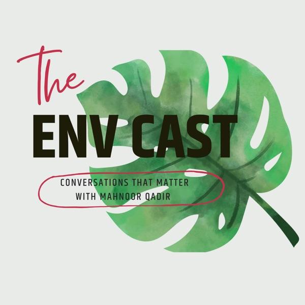 The ENV CAST Artwork