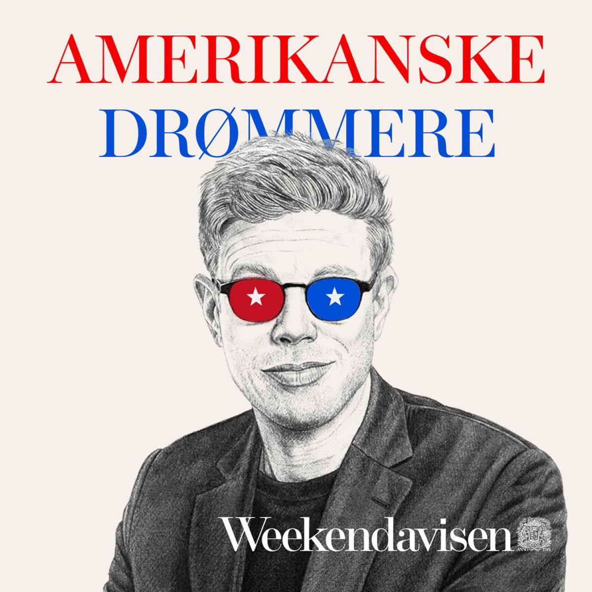 Amerikanske drømmere