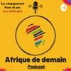 Afrique de Demain artwork