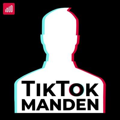TikTok-manden