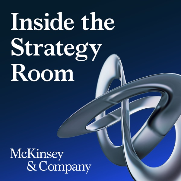 Inside the Strategy Room podcast show image