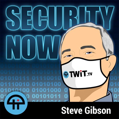 Security Now (Audio):TWiT