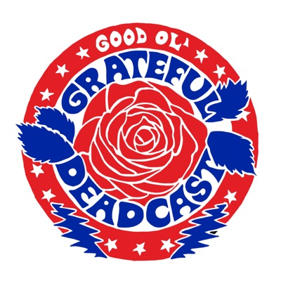 GOOD OL' GRATEFUL DEADCAST