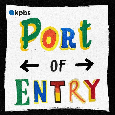 Port of Entry:KPBS