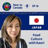 Food Culture | Kaori from Japan
