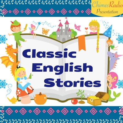 Classic English Stories For Kids:Chimes Radio