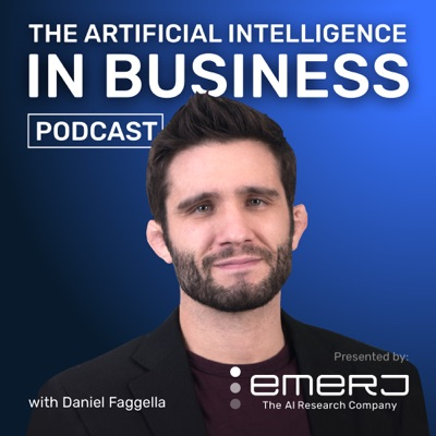 AI in Business:Daniel Faggella