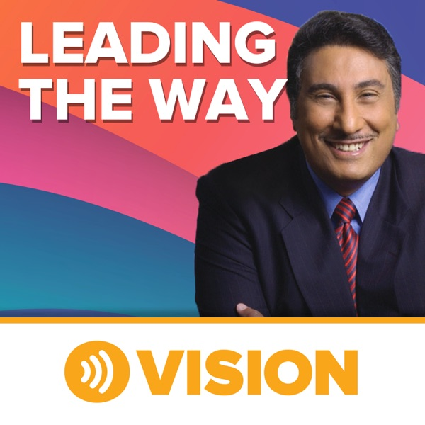 Leading The Way with Dr Michael Youssef image