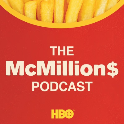 The McMillion$ Podcast:HBO