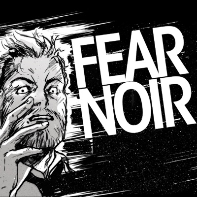 Fear Noir:Michael Whitehouse