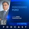Periodismo Puro, con Jorge Fontevecchia