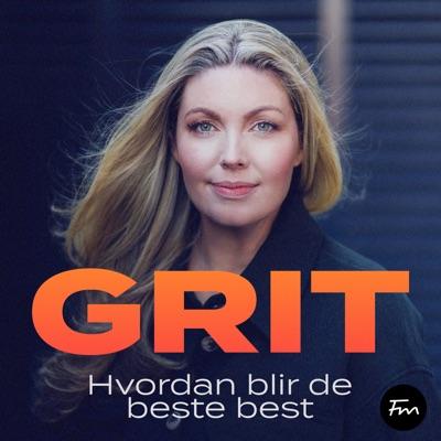 GRIT med Cecilie Ystenes Myhre:Fremantle podkast