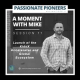 A Moment with Mike | Session 11