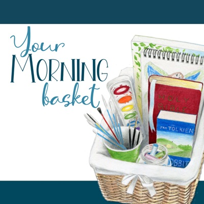 Your Morning Basket:Pam Barnhill