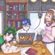 My Podfic Academia: MHA/BNHA Podfics