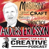Listener Favorites | Anders Ericsson: Mastering Your Craft Through Deliberate Practice
