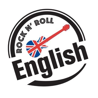Rock n' Roll English:Martin Johnston