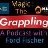 Magic: the Grappling artwork