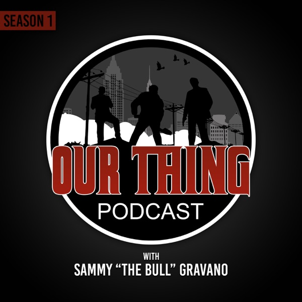 Our Thing with Sammy The Bull
