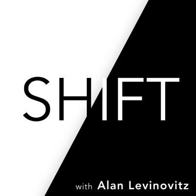 SHIFT:Alan Levinovitz