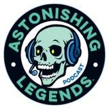 Image of Astonishing Legends podcast