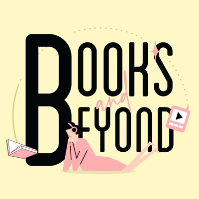 Books and Beyond with Bound:Bound Podcasts