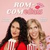 ROM-COM edians artwork