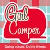 Girl Camper artwork