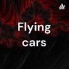 Flying cars artwork