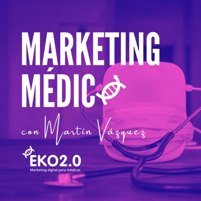Bienvenido a la era del marketing médico