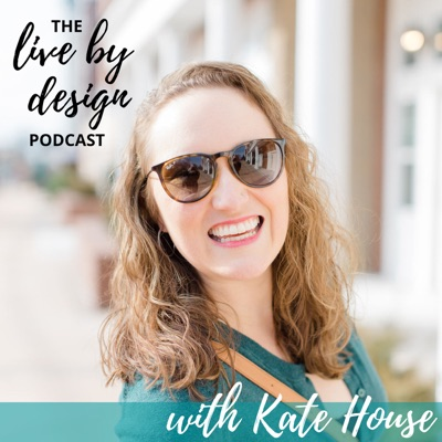 The Live by Design Podcast
