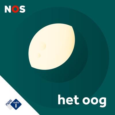 NOS Met het Oog op Morgen:NPO Radio 1 / NOS