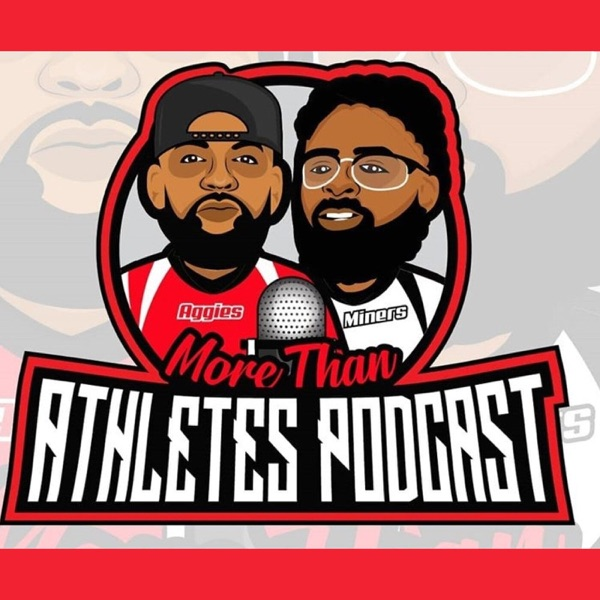 More Than Athletes Podcast