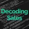 Decoding Sales artwork
