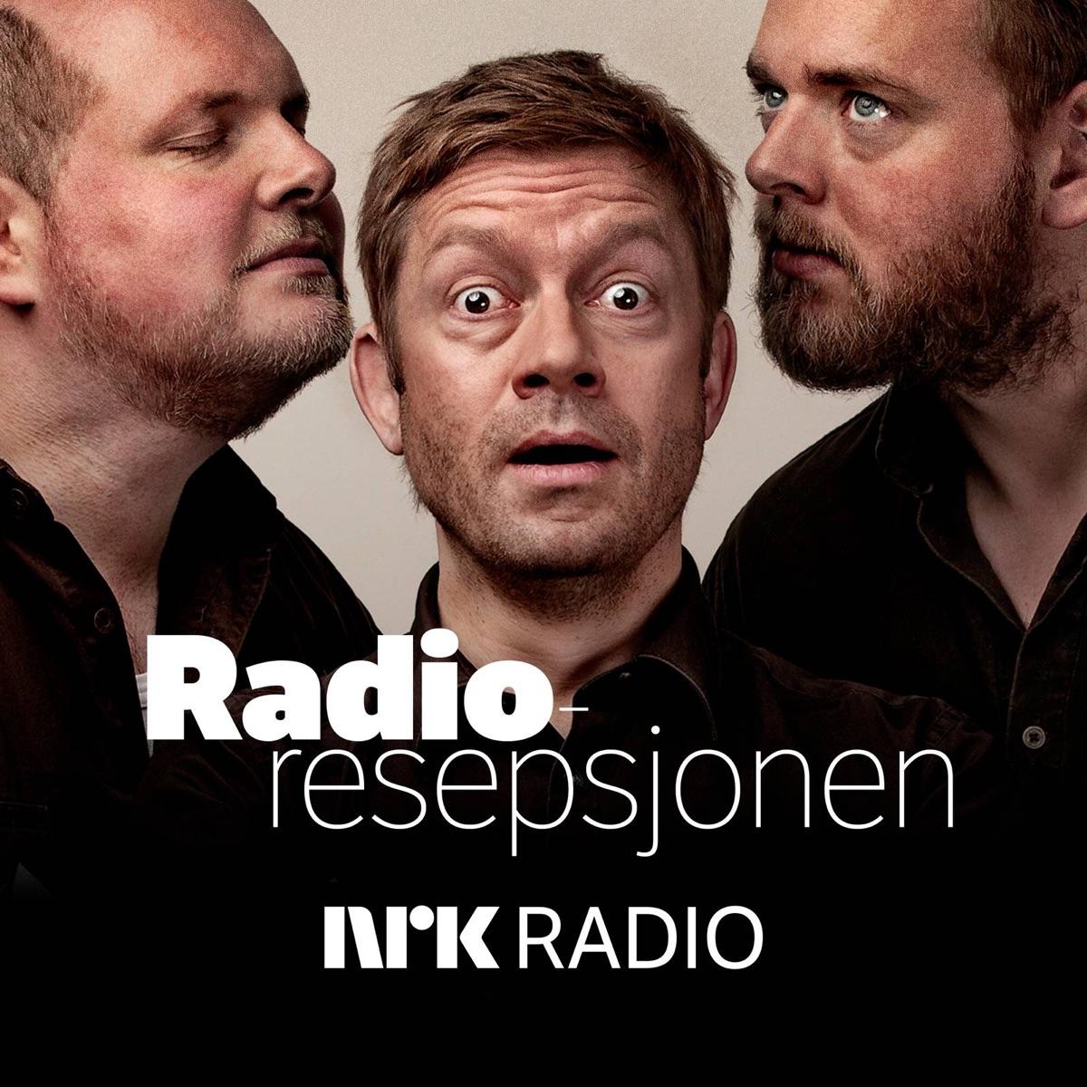 19.11.2015 Radioresepsjonen