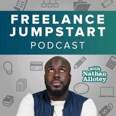 Freelance Jumpstart Podcast