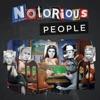 Notorious People artwork