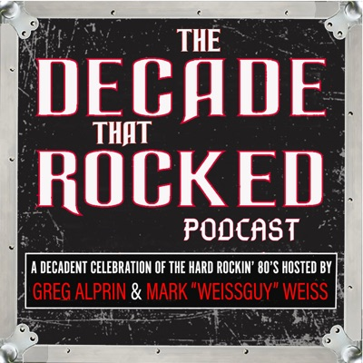 THE DECADE THAT ROCKED:Unhinged Entertainment