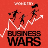 Image of Business Wars podcast