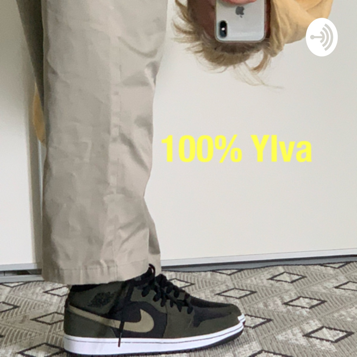 100% Ylva