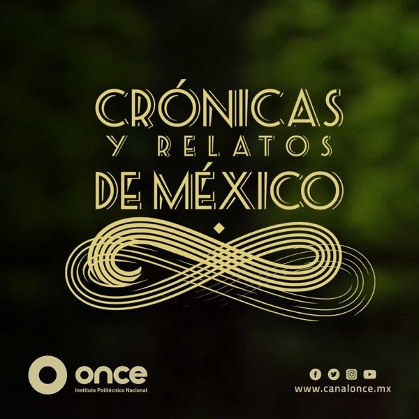 Crónicas Y Relatos De México banner backdrop