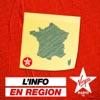 L'info par région