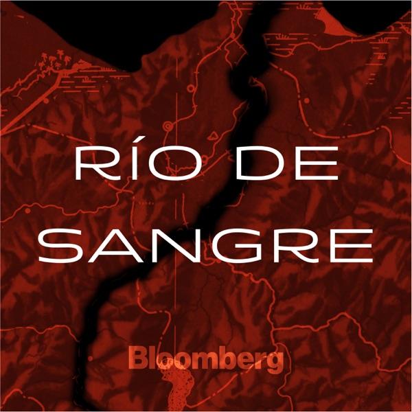 Río de Sangre
