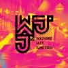 Watford Jazz Junction artwork