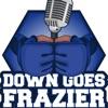 Down Goes Frazier artwork