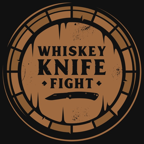 Whiskey Knife Fight