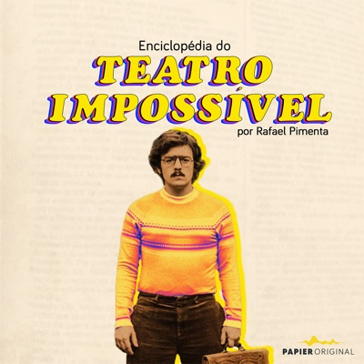 Enciclopédia do Teatro Impossível