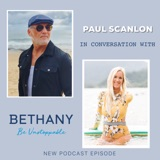 PS. In Conversation With Bethany Hamilton