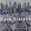 Dear Spin Sisters, From Calamity Jayne & Roxy artwork